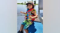 Milwaukee Police: 3-year-old child missing after homicide