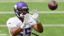 Vikings LB Anthony Barr says 2021 debut 'everything I hoped it would be'