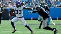 Vikings RB Dalvin Cook switching jersey to No. 4 next season
