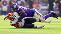 Vikings face Panthers Sunday with chance to be 3-3 into bye week