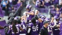 Winning ugly: Vikings survive, beat Lions 19-17 with Greg Joseph field goal