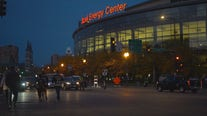 St. Paul police: 3 times as many officers downtown for Wild home opener