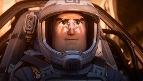 Disney, Pixar release 'Lightyear' trailer; the story behind Buzz
