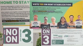 Rent control on Minneapolis, St. Paul ballots: Here's what proposals will do