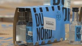 Black-owned Minneapolis spirit maker's vodka now being served on Delta flights