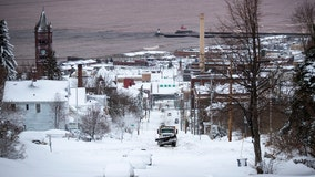 Duluth poised to declare 1st-ever snow emergency this winter