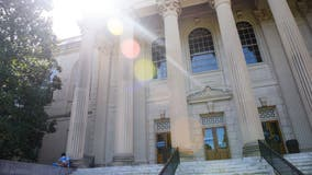 North Carolina university giving students 'wellness day' to address mental health