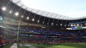 NFL: Düsseldorf, Frankfurt, Munich to bid for regular-season game in Germany