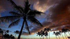 Hawaii earthquakes: 2 strong shakes off Big Island coast