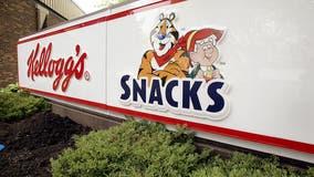 Kellogg strike: Around 1,400 employees halt work at cereal plants