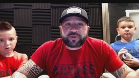 Winona man, family help business through viral 'Littel Johnny Jokes'