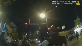 Minneapolis officer who made 'hunting' protesters remark in video no longer with MPD