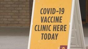 Closing the COVID-19 gap: Efforts continue to vaccinate more in Minneapolis Somali community