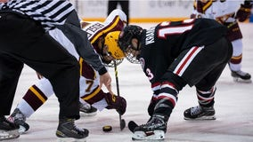 'How could you not call that?!': Gophers, St. Cloud State hockey game ends in controversy