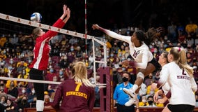 In thick of Big Ten race, Gophers volleyball hosts Penn State, Ohio State this weekend
