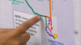 Community members to weigh in on potential Blue Line extension routes in north Minneapolis