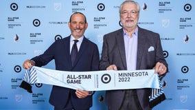 Minnesota United, Allianz Field to host 2022 MLS All-Star Game