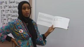 Children's book written by Minneapolis teacher to be animated short film, provide Somali representation