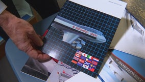 History museum remembering defunct Northwest Airlines holding sale on Saturday