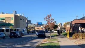 Minneapolis shooting leaves 3 injured, including 2 juveniles