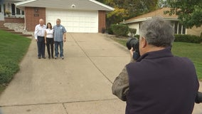 Decades later, former St. Louis Park neighbors reunite on Minnehaha Circle