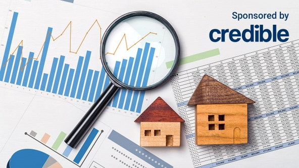 Today's mortgage rates open week with a drop in longer terms   Oct. 25, 2021