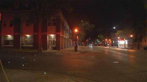 2 men injured in separate shootings in Minneapolis die days later