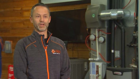Check your furnace yearly, HVAC expert says after Cambridge house explosion