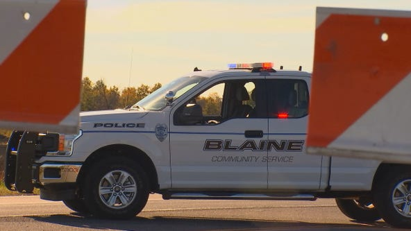 Woman walking dog is struck, killed on 10th Ave in Blaine