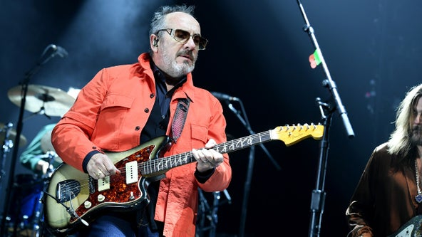 Elvis Costello moves Minnesota show from Mystic Lake to First Avenue