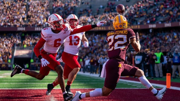 PJ Fleck talks Michael Brown-Stephens stepping up for Gophers, prepping for Maryland