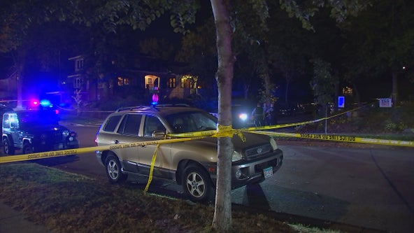 After shooting near Minneapolis park, youth football league moves remaining games