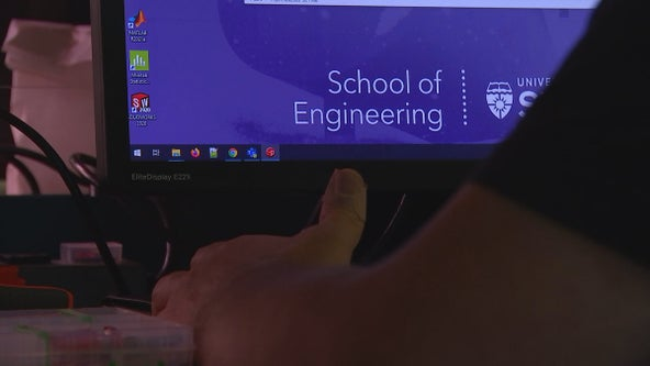 Grants at University of St. Thomas make higher education more attainable