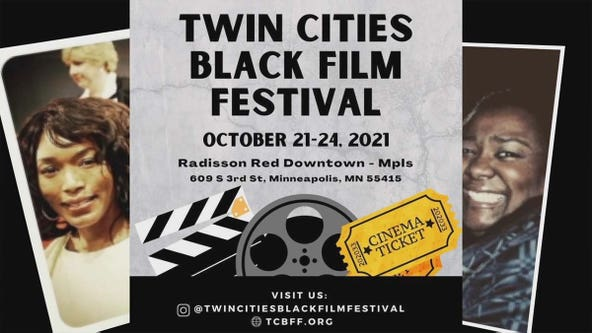 19th annual Twin Cities Black Film Festival underway in downtown Minneapolis