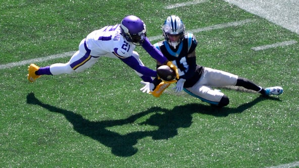 Takeaways: Vikings beat Panthers 34-28, get back to 3-3