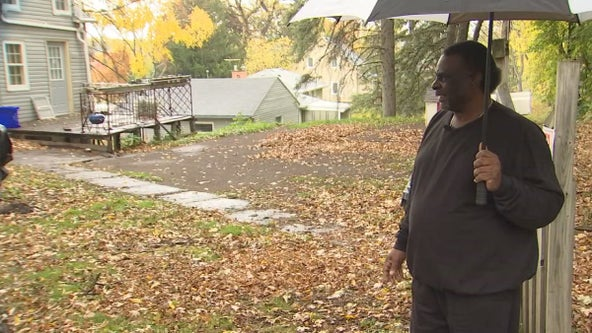 North St. Paul man says county wrongly demolished wall on his property, leaving home unsafe