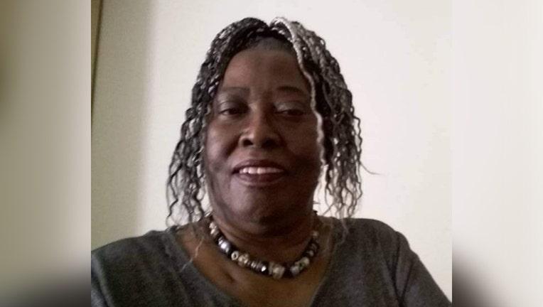 Rosie Means minneapolis hit-and-run victim