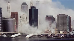 'Boatlift: An Untold Tale of 9/11 Resilience' shares story of ordinary people doing extraordinary things