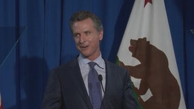 Newsom, Cox to battle for governor