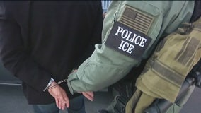 Groups sue to protect immigrants from ICE sweep