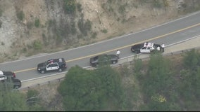 Body found near hwy in Azusa