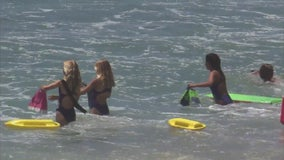 San Clemente Junior Lifeguard Program