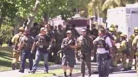 Aliso Viejo medical building explosion