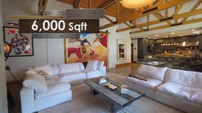 Hot Property: A Claremont classic with 4-car garage, waterfall pool and grotto