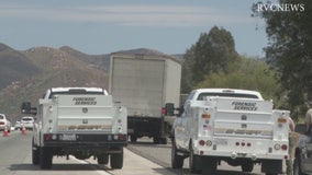 Body discovered on 215 freeway in Lake Elsinore