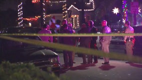 Man fatally shot by South Gate Police following pursuit