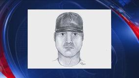 Sketch of El Monte sexual assault suspect released