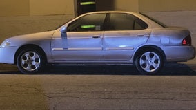Police detonate what appeared to be bomb in parked sedan in Inglewood
