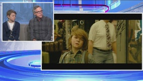 Director Todd Haynes & Oakes Fegley discuss new film 'Wonderstruck'