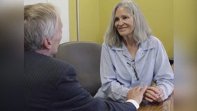 Newsom rejects parole grant for Leslie Van Houten